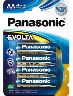 Bateria PANASONIC LR6EGE/4BP. > DARMOWA DOSTAWA ODBIÓR W 29 MIN DOGODNE RATY