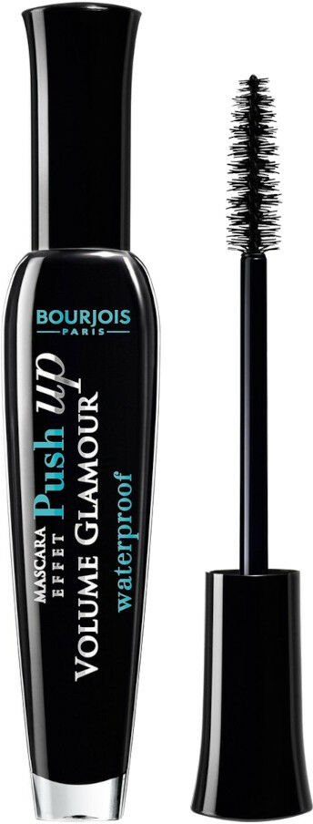 Bourjois Volume Glamour Push Up Waterproof tusz do rzęs 7 ml - 71 Black Waterproof