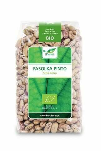 FASOLA (FASOLKA) PINTO BIO 400G - BIO PLANET
