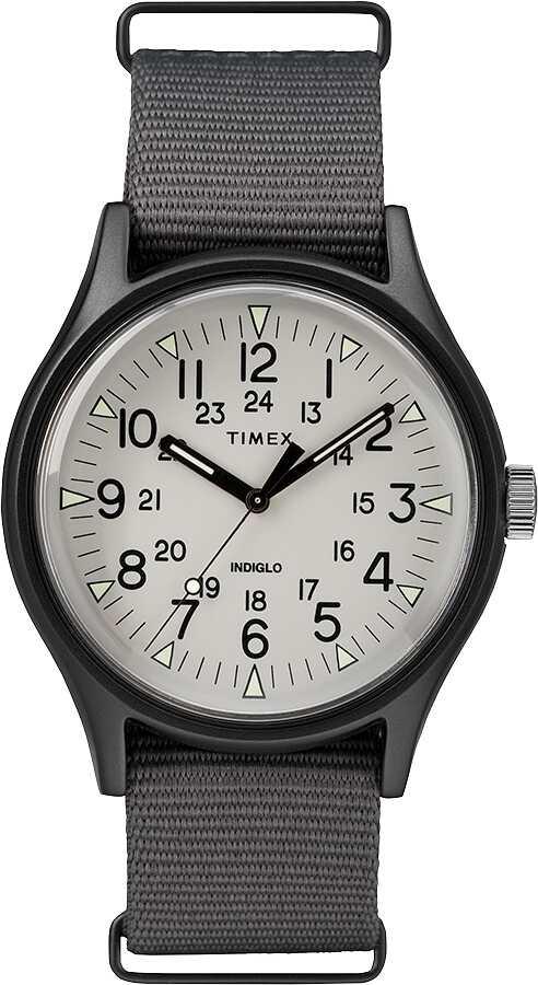 Timex MK1 TW2T10500 > Wysyłka tego samego dnia Grawer 0zł Darmowa dostawa Kurierem/Inpost Darmowy zwrot przez 100 DNI