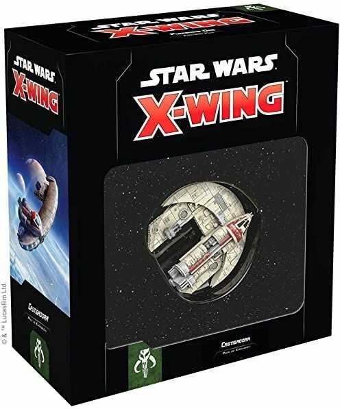 Fantasy Flight Games Gwiezdne Wojny X-Wing 2.0 perkusja, kolor (SWZ51ES)
