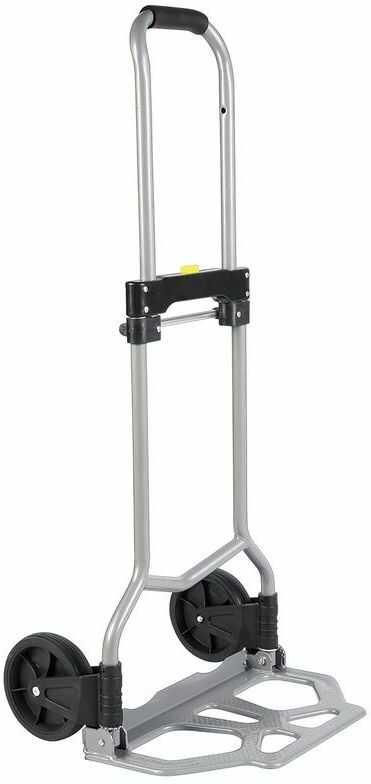 Wózek transportowy, składany z linkami, udźwig 90kg 84-400