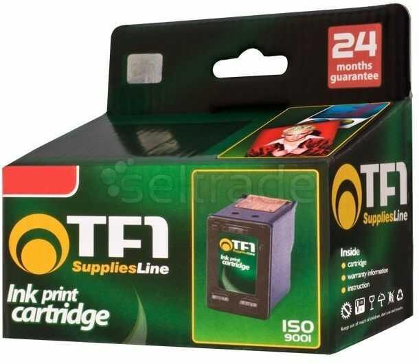 Tusz TFO E-712 (T0712) 13.5ml do Epson Stylus D120. Stylus D78. Stylus D92, Stylus DX4000