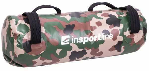 Worek treningowy wypełniany wodą Fitbag Aqua XL Insportline
