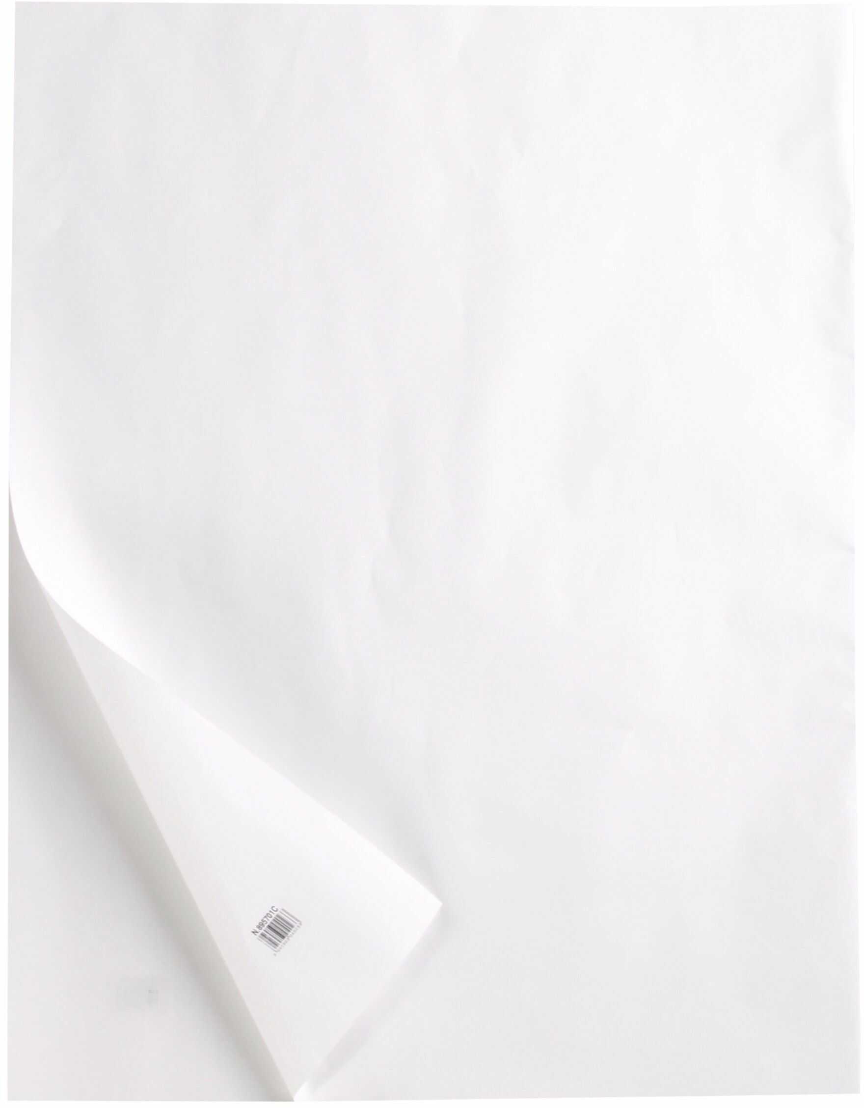 Clairefontaine rolka papieru śledzącego, 90/95 g, 0,375 x 20 m