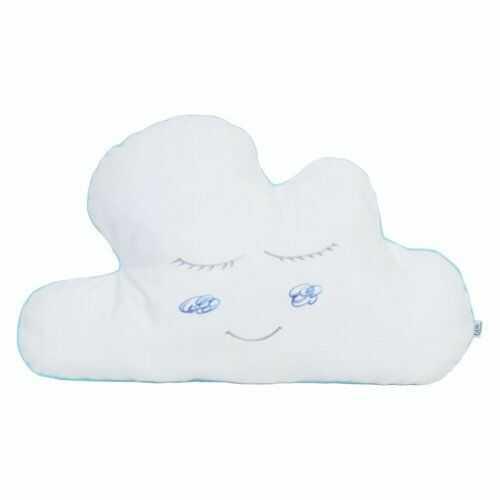 Poduszka ozdobna - Śpiąca Chmurka