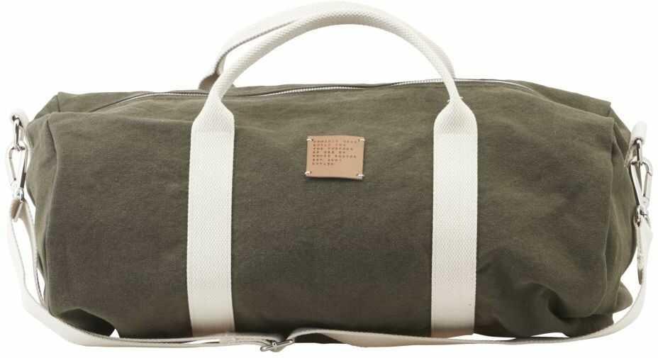 Torba Big Bag Army Green