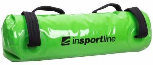Worek treningowy wypełniany wodą Fitbag Aqua M inSPORTline