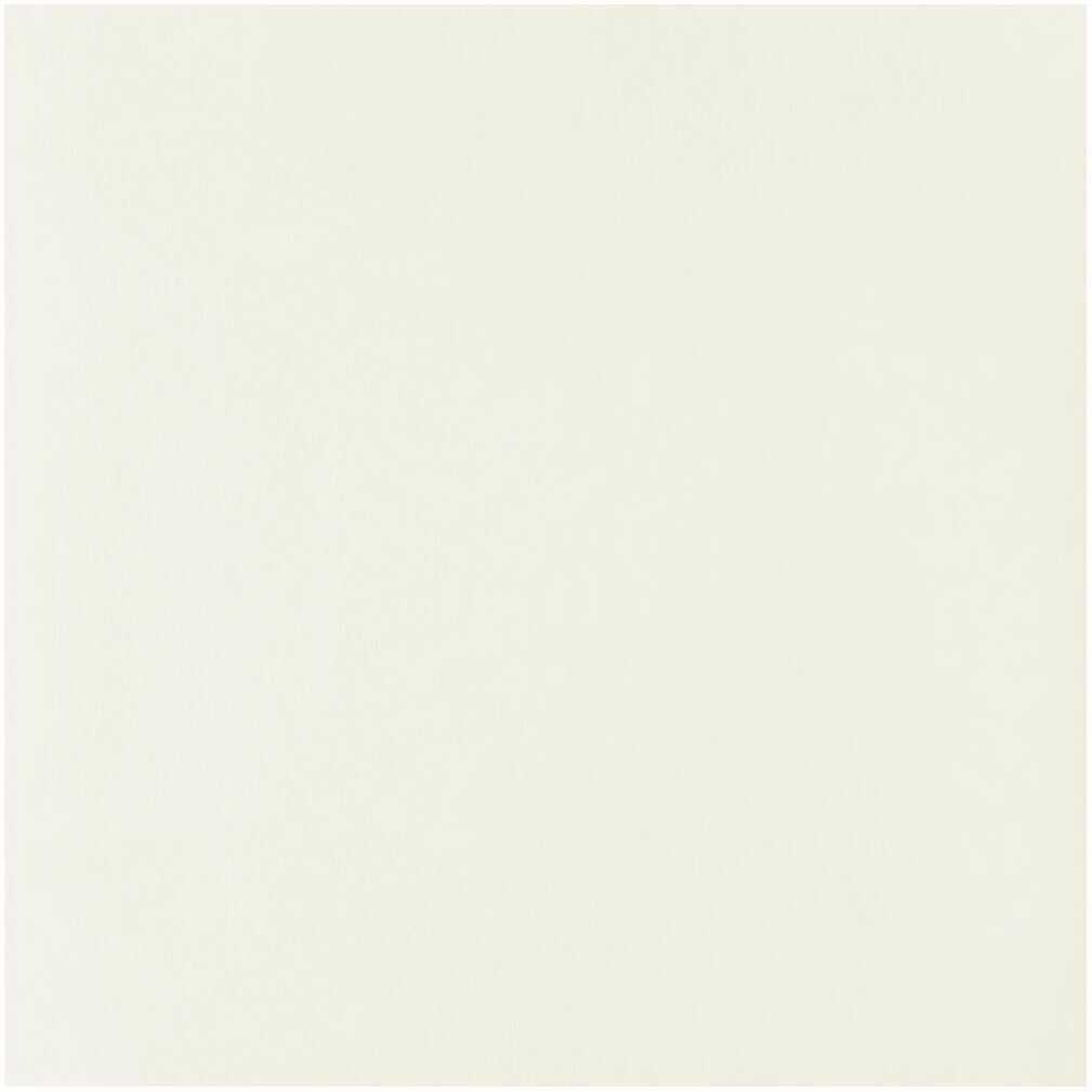 Gres szkliwiony SENZA WHITE 44.8 X 44.8 ARTE