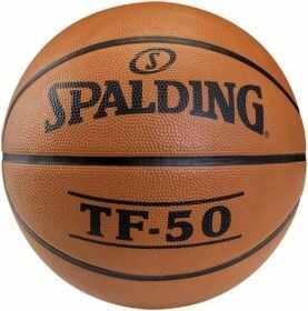 Piłka do koszykówki Spalding TF 50 (7)
