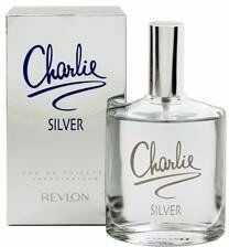 Revlon Charlie Silver 100ml woda toaletowa [W]