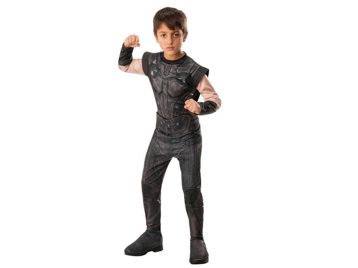 Kostium Thor dla chłopca - Roz. S