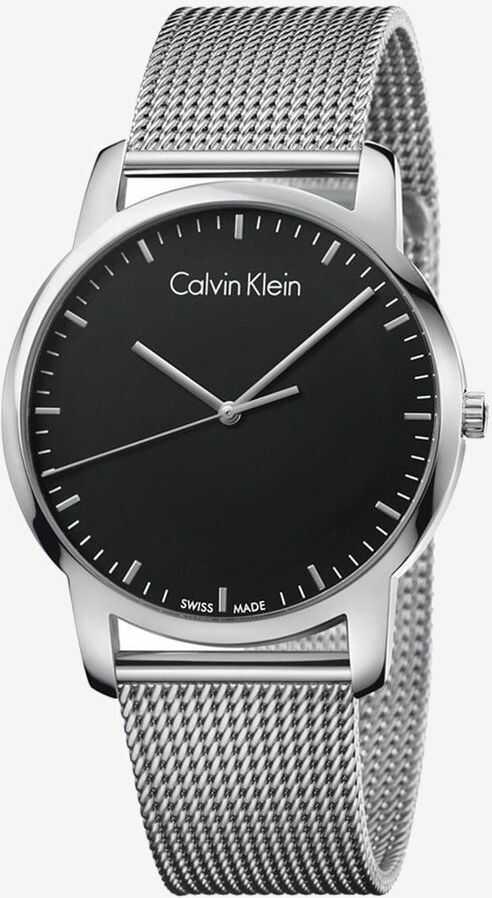 Męski zegarek Calvin Klein City K2G2G121