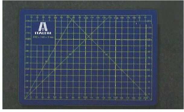 Italeri 50829 - Podkładka do cięcia Mat A 230x160mm