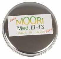 Końcówka Moori Medium Japan