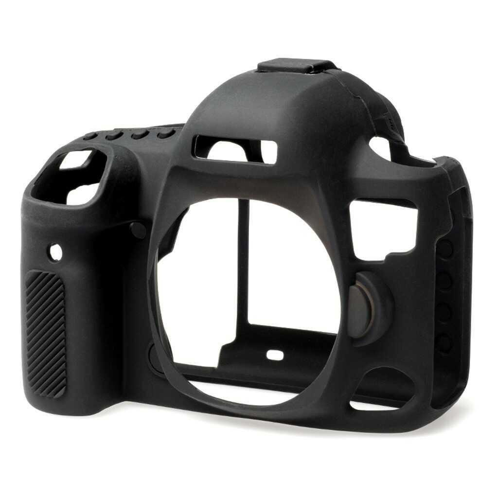 Osłona silikonowa easyCover do aparatów Canon EOS 5D Mark IV czarna