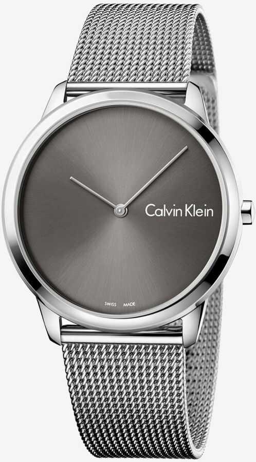 Zegarek męski Calvin Klein Minimal K3M211Y3
