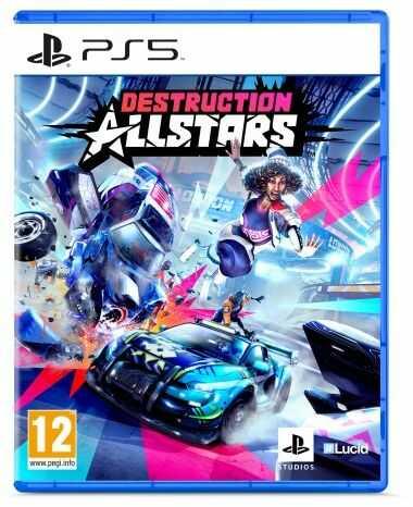 Destruction AllStars PS 5