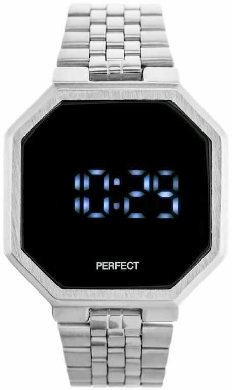 ZEGAREK LED PERFECT A8034 (zp917a)