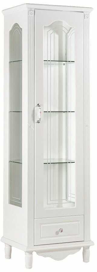 Witryna 1-drzwiowa VICTORIA 861