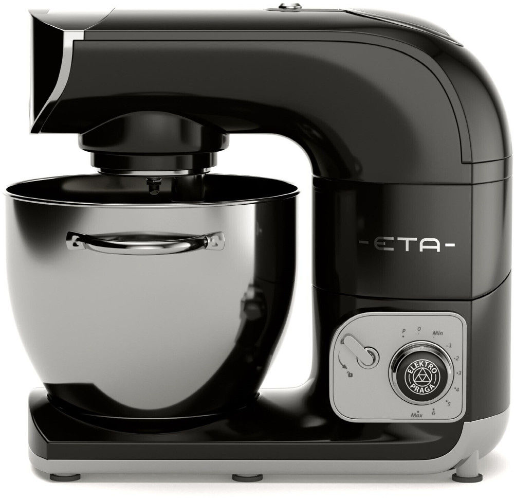 ETA Gratus Storio Retro - czarny - Robot kuchenny