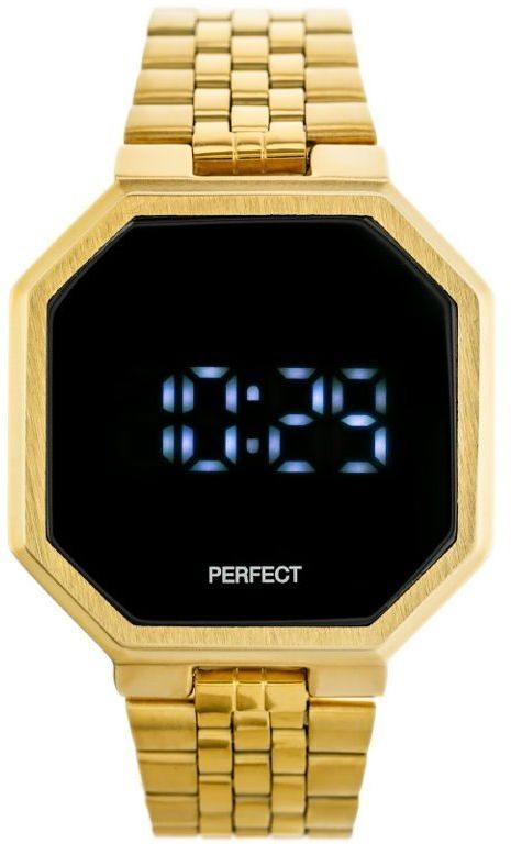 ZEGAREK LED PERFECT A8034 (zp917b)