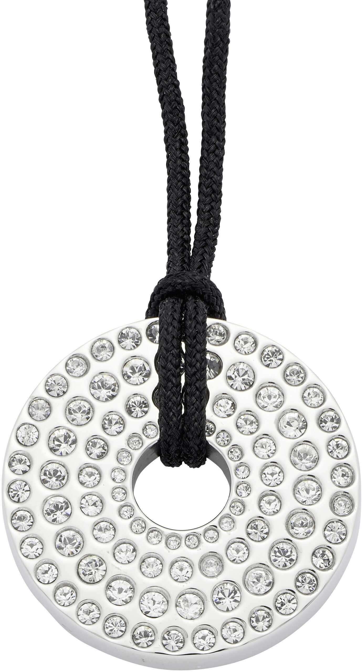 Wisiorek/naszyjnik magnetyczny 2783-1 na czarnym sznurku