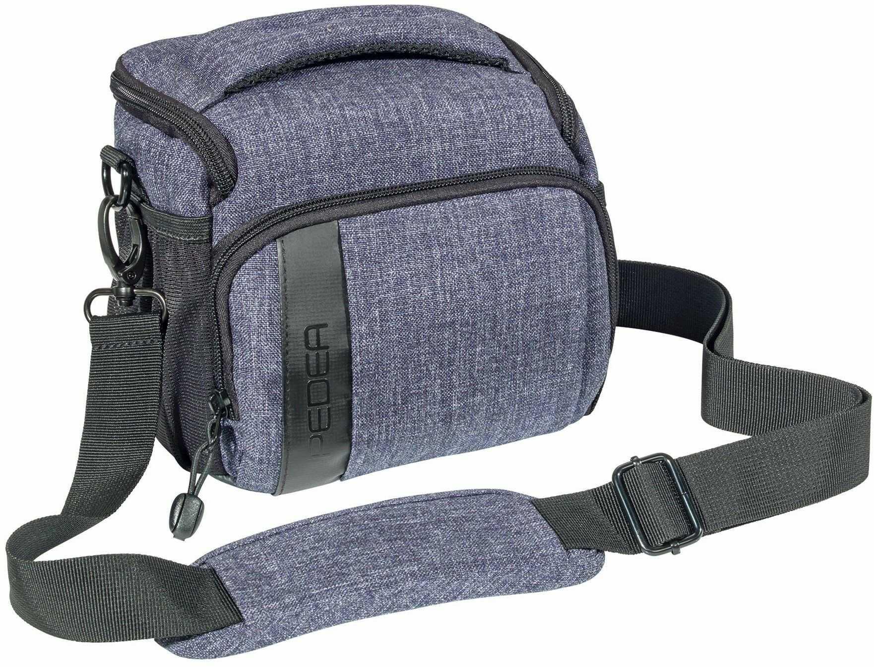 "Torba na aparat""Fashion"", Panasonic Lumix DMC G70, G81, GM5, GX80, GH4, GX8 / Sony Alpha 6500 / Nikon D5600"