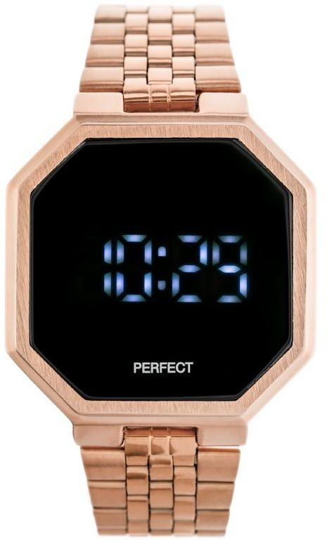 ZEGAREK LED PERFECT A8034 (zp917c)