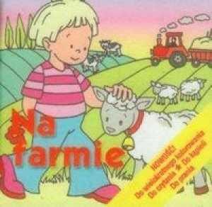 Na farmie LIWONA - praca zbiorowa