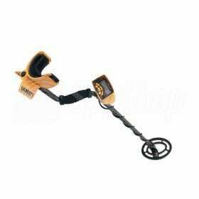 Wykrywacz metali Garrett Ace 250 dla poszukiwaczy skarbów, Pakiet - Wykrywacz