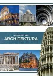 Historia sztuki. Architektura - Ebook.