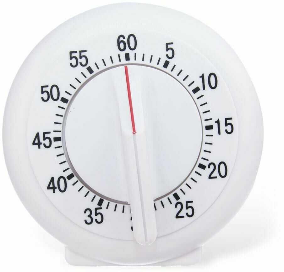 Minutnik kuchenny timer czasomierz stoper