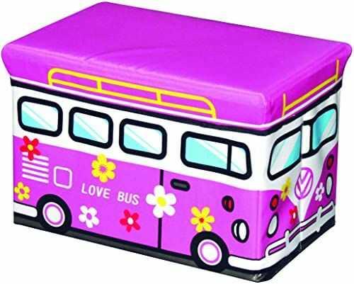 Pusher Miłość Bus Box