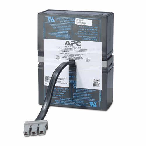 APC RBC33 akumulator Ołowiany (VRLA)
