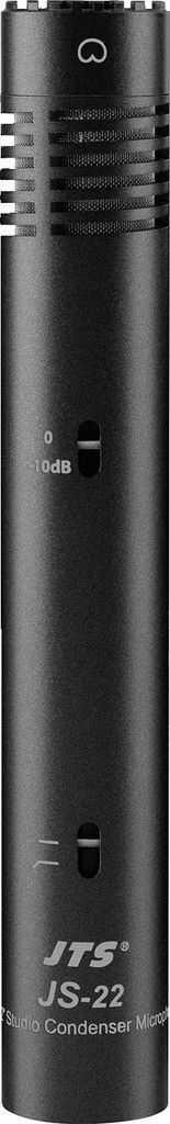 Mikrofon pojemnościowy JTS JS-22
