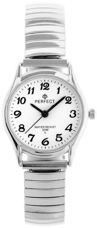 ZEGAREK DAMSKI PERFECT X135 (zp918a)
