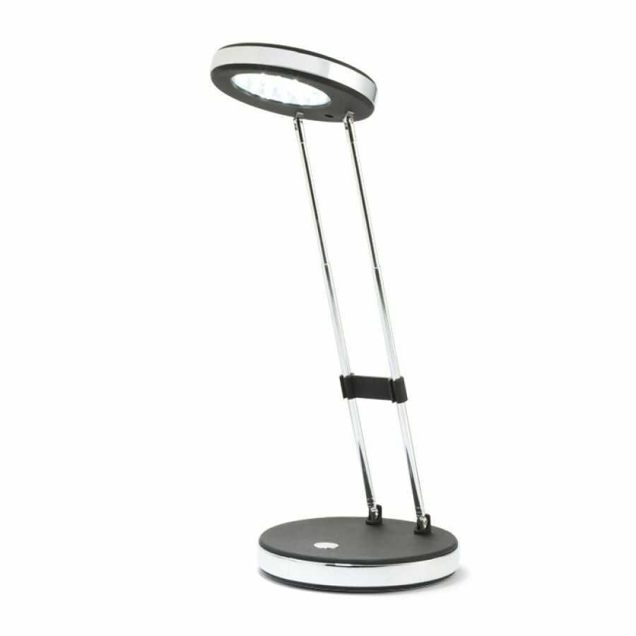 Redlux Lampa na stół CALL R10116B - Autoryzowany dystrybutor REDLUX
