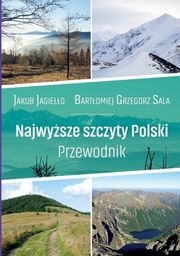 Najwyższe szczyty Polski ZAKŁADKA DO KSIĄŻEK GRATIS DO KAŻDEGO ZAMÓWIENIA