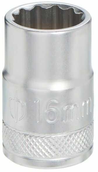 Nasadka Magnusson 1/2 16 mm
