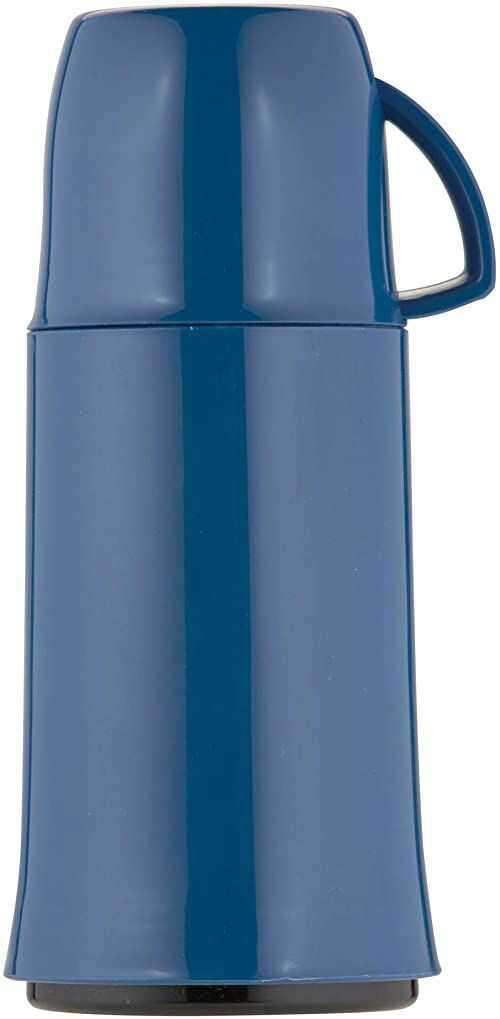 Helios Elegance butelka izolacyjna niebieska 0,25 l