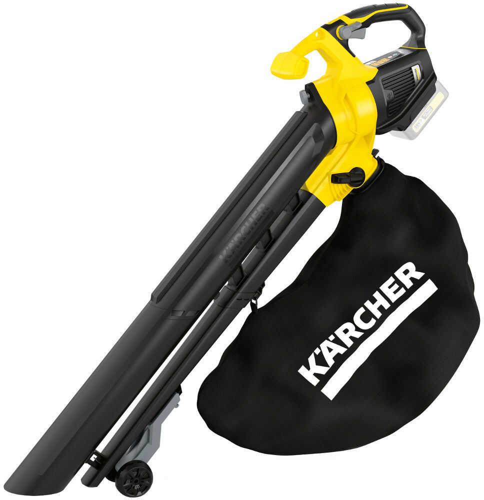 Kärcher BLV 18-200 Battery - Odkurzacz/dmuchawa akumulatorowa