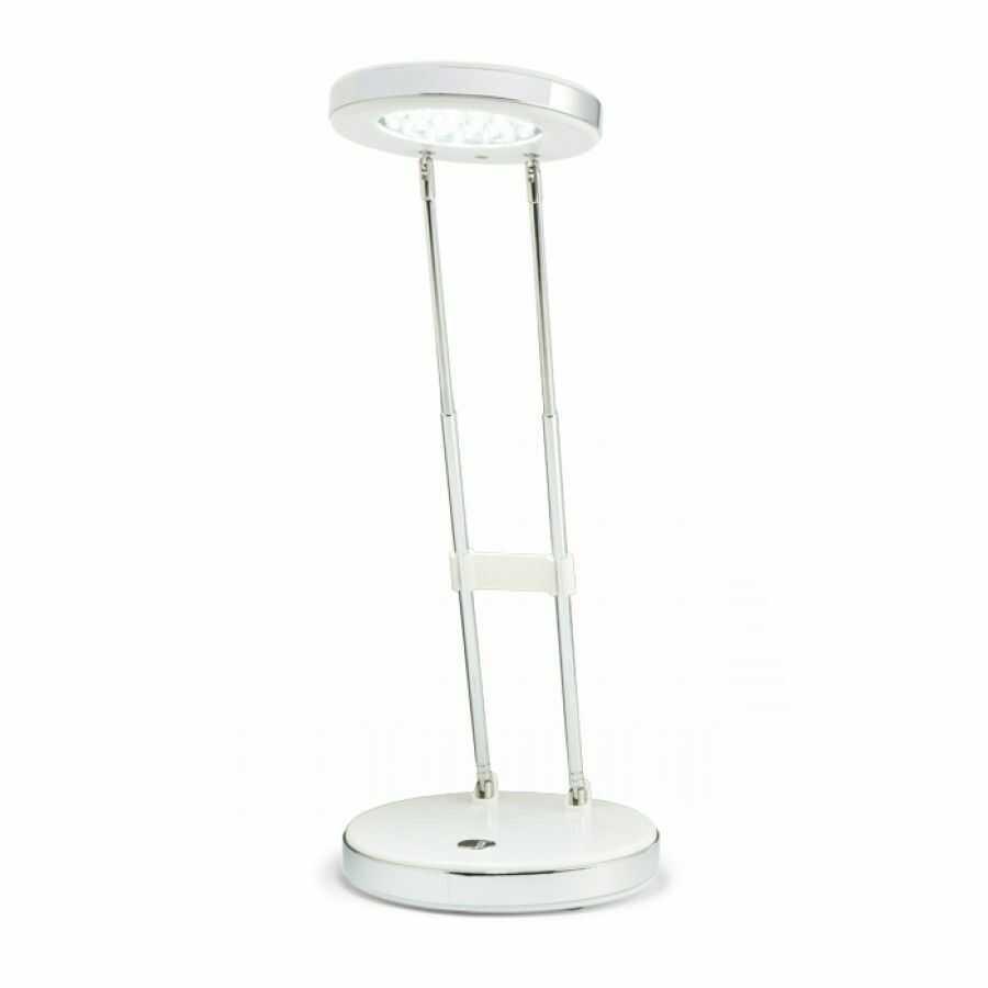 Redlux Lampa na stół CALL R10116W - Autoryzowany dystrybutor REDLUX