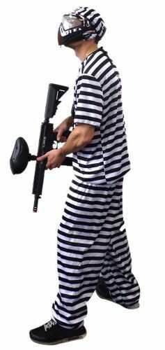 Kombinezon więźnia