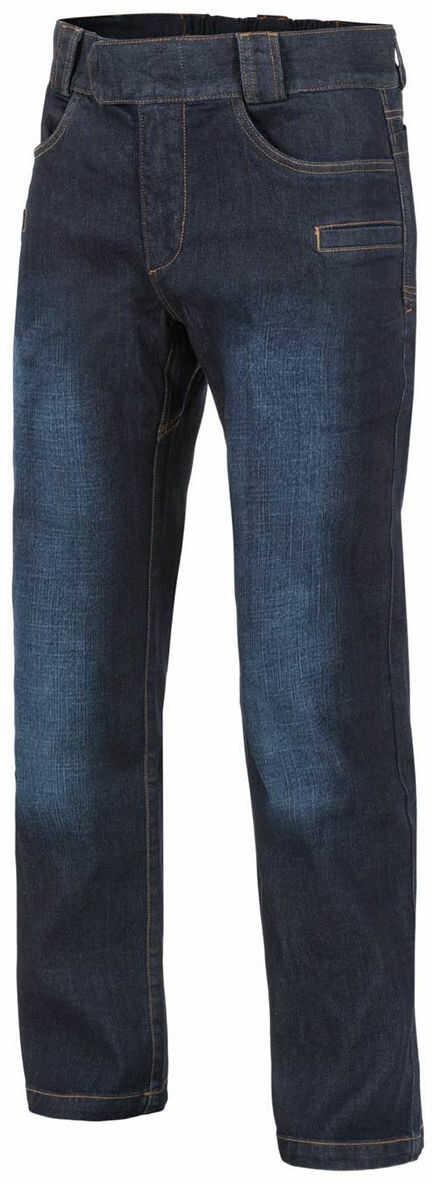 Spodnie Helikon Greyman Tactical Jeans Denim Mid (SP-GTJ-DD-31)