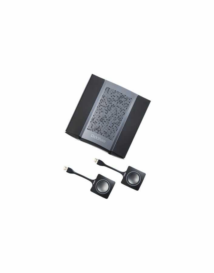 Bezprzewodowy system prezentacji Barco ClickShare CSE-200++ UCHWYTorazKABEL HDMI GRATIS !!! MOŻLIWOŚĆ NEGOCJACJI  Odbiór Salon WA-WA lub Kurier 24H. Zadzwoń i Zamów: 888-111-321 !!!