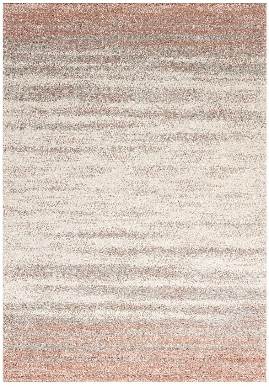 Dywan Softness cream/nude rose 160x230cm