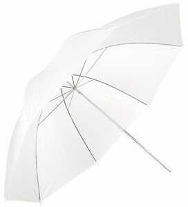 JOYART parasolka transparentna 110 cm (raty 0%)