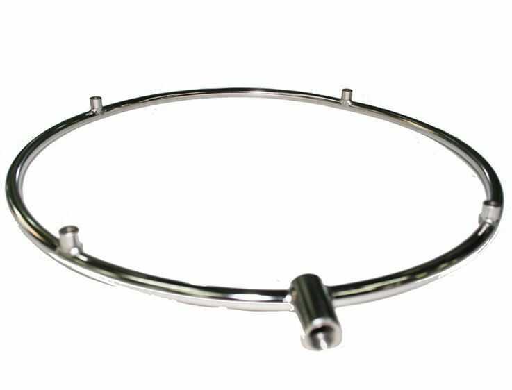 ring 350mm do wiatraków - 4 dysze