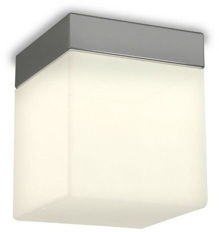 Mil LED kinkiet 1-punktowy chrom AZ2067